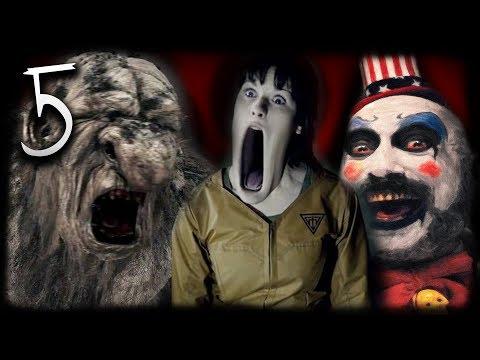 5 MUST Watch Horror Films ON SHUDDER!