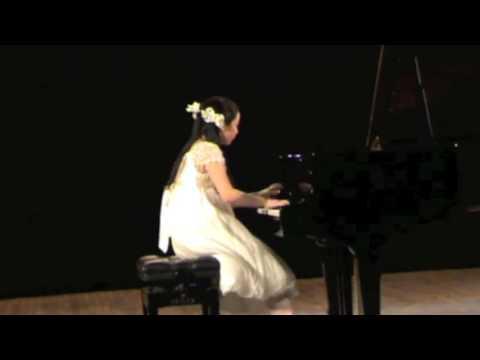 Kanon Matsuda : 松田華音  F  Chopin Scherzo No  1, Op  20