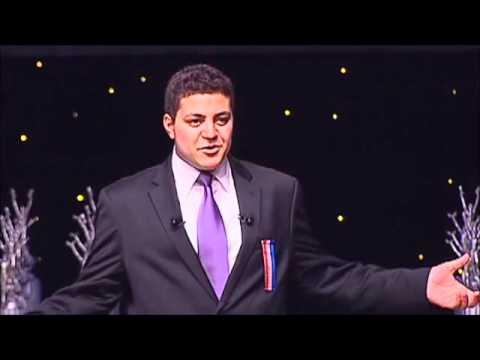 Nader Helmy - NFL 2011 Original Oratory Champion