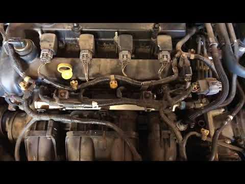 Mazda 6 P2187 Cause