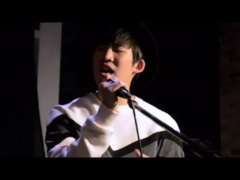 """DABIT (다빗) - """"Zone Out (멍)"""" (Live Performance)"""