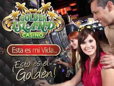 Esta es mi Vida... Golden Island Casino