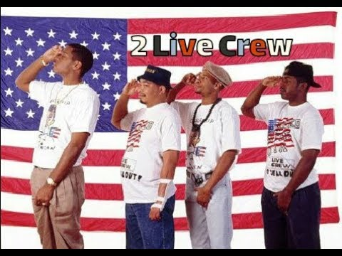 2 Live Crew -Banned in the U.S.A (Documentary)