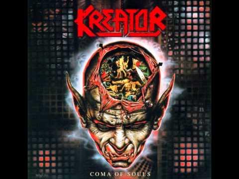 Kreator - Coma Of Souls