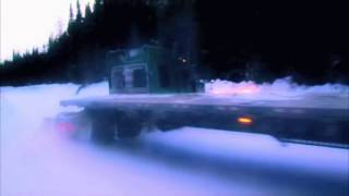 Ice Road Truckers - Series 7 trailer