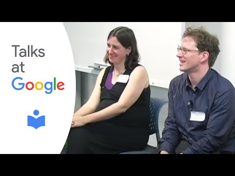 Authors@Google: Katherine Wroth & Chip Giller, Grist.org