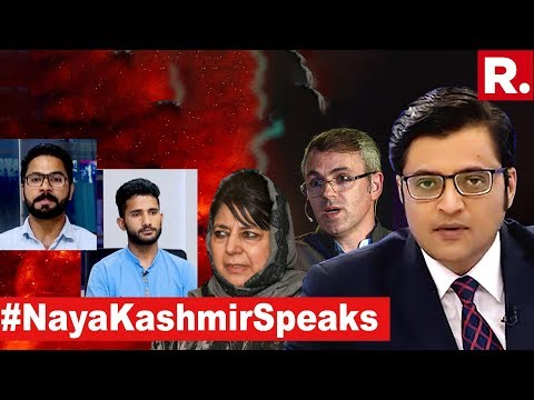 Kashmir's True Representatives