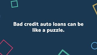 Finding New and Used Cars in Jacksonvile Florida When You Have Bad Credit