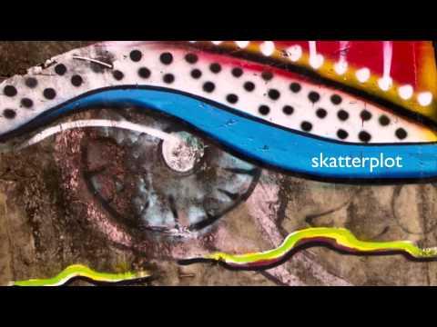 Skatterplot - Santa Monica Beat