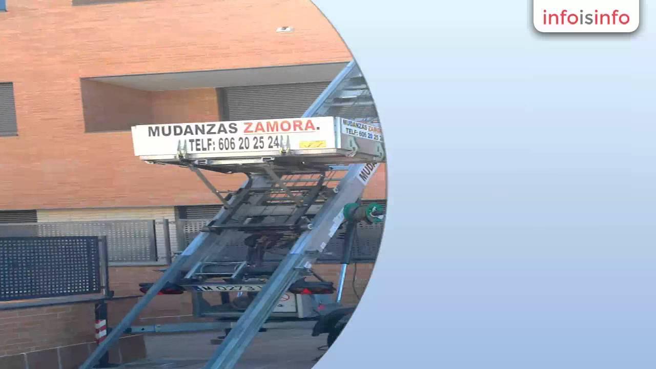 Embalaje en alcal de henares mudanzas a zamora www for Empresas de mudanzas en alcala de henares
