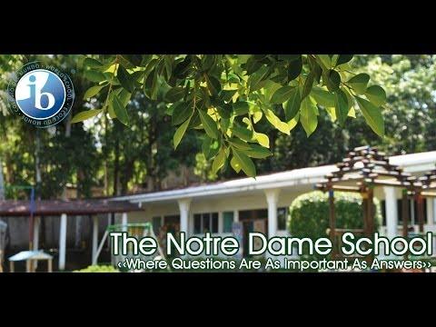 Meet Notre Dame School Nicaragua