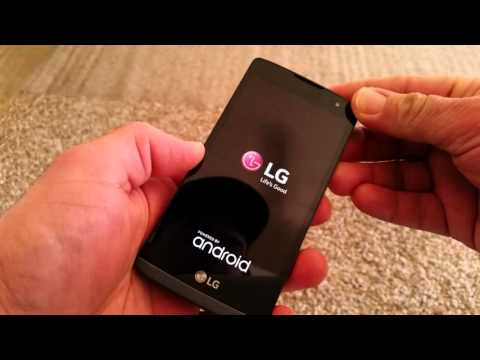 How To Bypass Knock Code On LG Stylo 3 Plus, LG X Power, LG Leon, LG Destiny,LG Risio Any LG Device