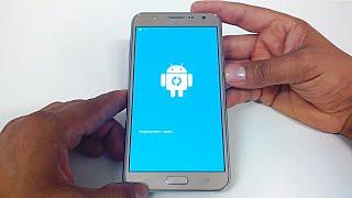 Hard Reset Samsung Galaxy J7 SM-J700, J700M, J700H, Metal J710MN, formatar, Desbloquear, Restaurar