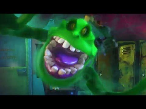 ► Ghostbusters (2016) - The Movie   All Cutscenes (Full Walkthrough HD)