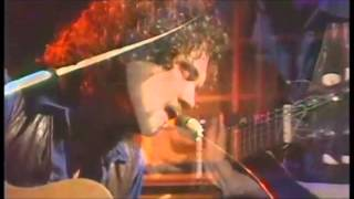 John Martyn - I'd Rather Be The Devil (1973) live at the bbc (excellent quality audio and video)