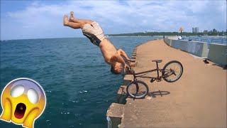 Crazy People Who Tried But Fails | Viral Videos Compilation