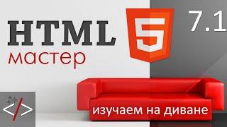 HTML ссылки на сайте. Часть 2