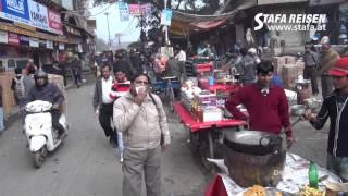 Gambar cover STAFA REISEN Reisevideo: Delhi, Indien