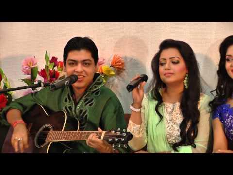 Meyeder Mon Bojha (Unplugged) | Savvy | Kona | Ankush | Nusraat Faria |  Aashiqui