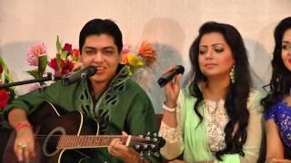 Meyeder Mon Bojha (Unplugged) Savvy Kona Ankush Nusraat Faria Aashiqui