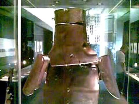 Ned kelly amour and rifle state library of victoria youtube pronofoot35fo Images