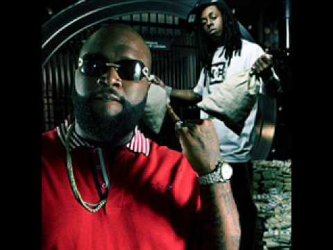 Rick Ross  Maybach Music 2 (Remix) Feat. Jay-Z, Pusha T, Kanye West, Fabolous, Lil Wayne & T-Pain