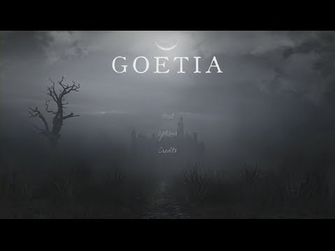 Goetia (Switch) First 26 Minutes on Nintendo Switch - First Look - Gameplay