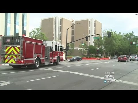 San Jose Considers Software That Makes Red Lights Turn Green For Emergency Vehicles