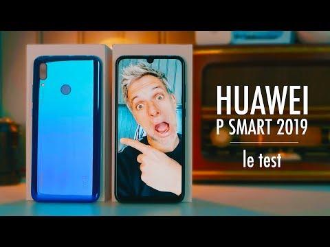 Huawei P Smart 2019 (test) -  Le Meilleur Smartphone pour Petit Budget ?