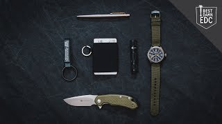 Best $100 Complete Budget Everyday Carry from Amazon