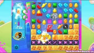 Candy Crush Soda Saga Level 454 No Boosters