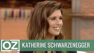 Katherine Schwarzenegger on Overcoming Her Insecurities