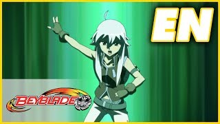 Beyblade Metal Masters: Soar into the World! - Ep.57