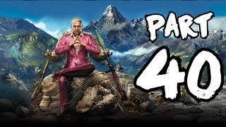 Video ► Far Cry 4 | #40 | Maximální rage w/Growey! | CZ Lets Play / Gameplay [1080p] [PC] download MP3, 3GP, MP4, WEBM, AVI, FLV Juni 2018