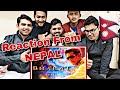 Salman Khan | BHARAT| Official Teaser | EID 2019| NEPALI-REACTION!!