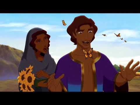 Joseph King Of Dreams Soundtrack - Bloom [1080p]