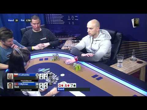 MPN Vienna Cash Game Adventure 4/8