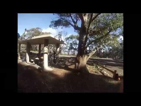 Outdoor Recreation TAFE Cert 3 - 2015