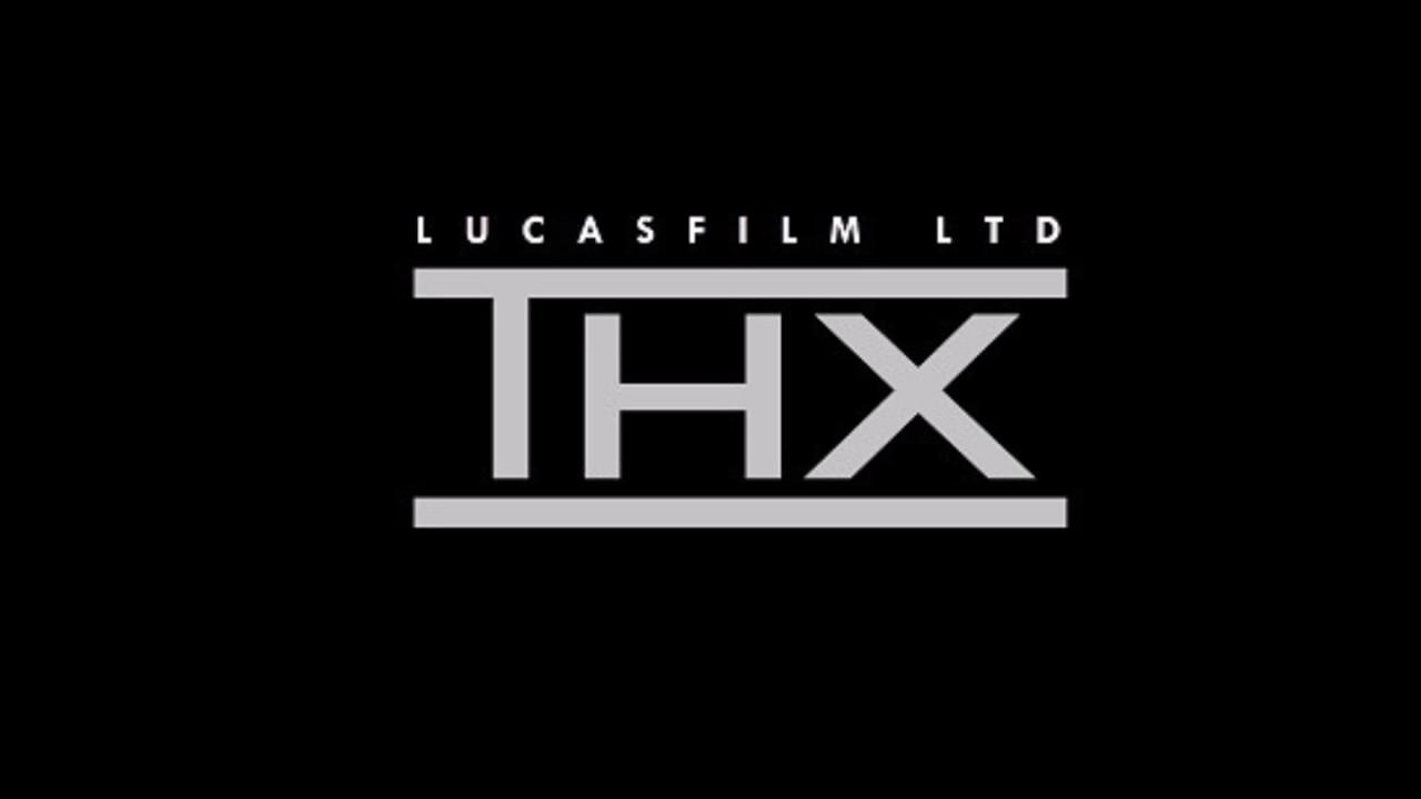 Lucasfilm LTD THX Logo (2003) - YouTube Lucasfilm Logo Vector