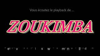 "Playback  "" ZOUKIMBA"" composition Emmanuel Rolland"