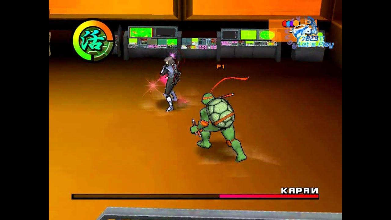 Игры в черепашки ниндзя в бой сериал классная школа последняя серия