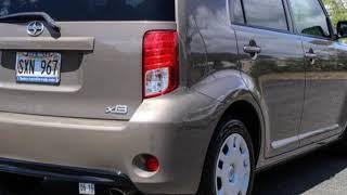 2015 Scion xB 5dr Wagon Automatic Wagon - HONOLULU, HI