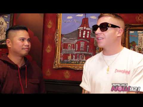 Macklemore Explains the Inspiration Behind Willy Wonka and Tour Surprises