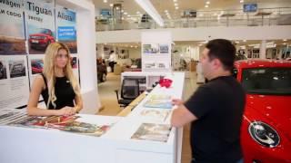 видео Автосалон Фаворит Моторс ЮГ Дорожный 1-й проезд (м. Южная, Пражская)