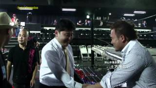 2011.11.5 バトラーツ最終興行終了後(前編)