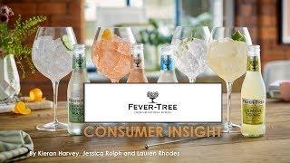Consumer Insight Group Presentation - Fever-Tree Mixers