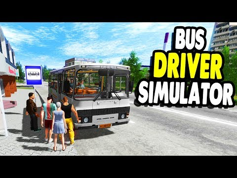 FIRST LOOK: Bus Driving Adventure for GLORIOUS MONEY | Bus Driving Simulator Gameplay