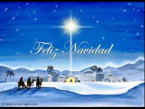 Hermosa Tarjeta Animada Navideña Gratis Feliz Navidad