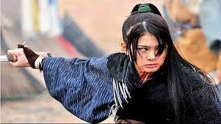 Cuộc Đời Giết Chóc Của Một Nữ Ninja I Khoa Học Huyền Bí