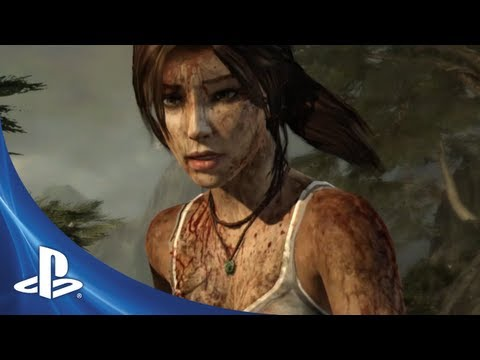 Tomb Raider - Survival Trailer - 0 - Tomb Raider – Survival Trailer